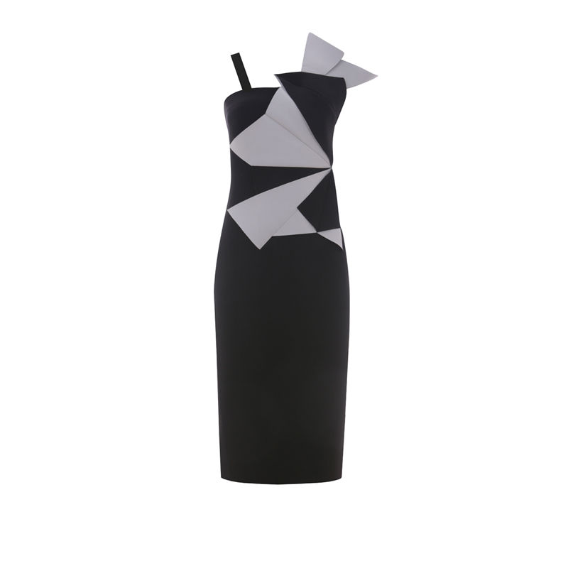 Origami dress - product images  of