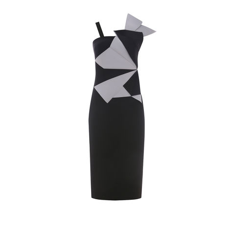 Origami,dress,ph15, ph15 dress, ph15 uk, ph15 london, ph15 stockist,