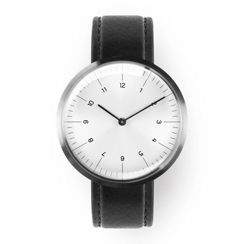CIRCLES,CLASSIC,BLACK,auteur, auteur london, auteur watch, swiss watch,