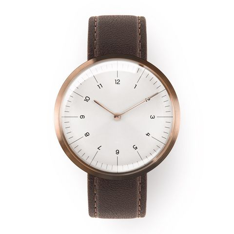 CIRCLES,HERITAGE,BROWN,auteur, auteur london, auteur watch, swiss watch,