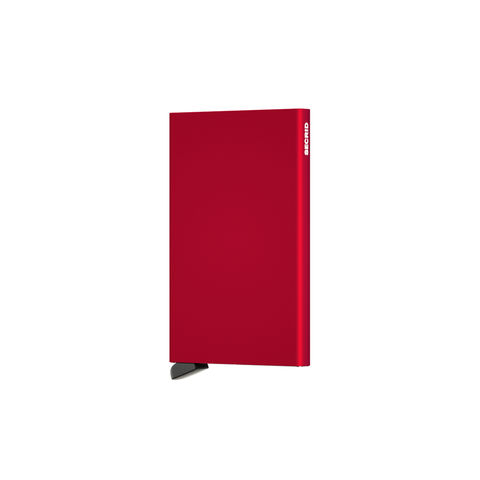Cardprotector,Red