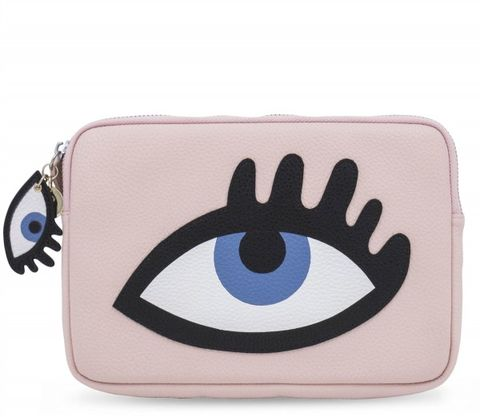 Power,Purse,Blue,Eye