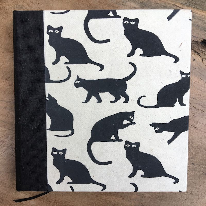 Notebook-Miow - product image