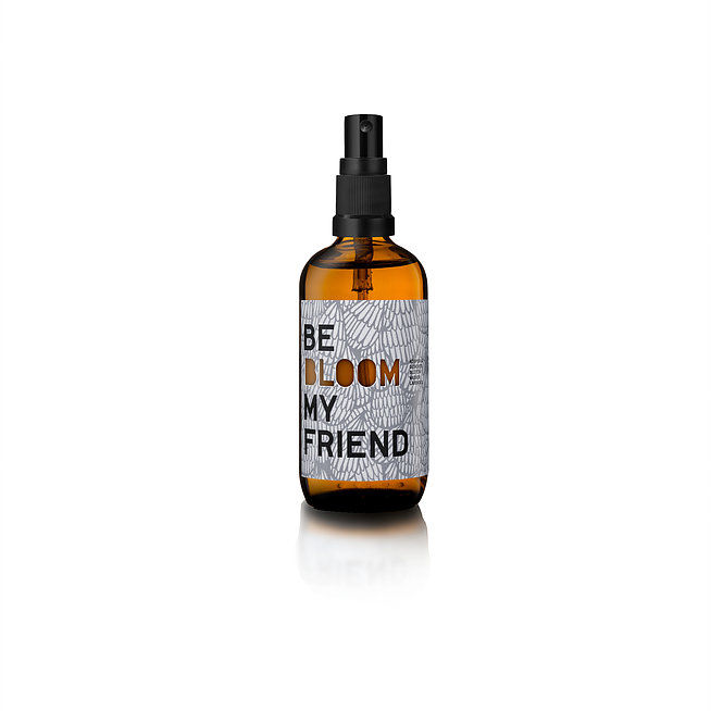 Be Bloom My Friend-Lavender  - product image