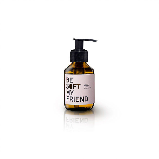 Be Soft My Friend  - product image