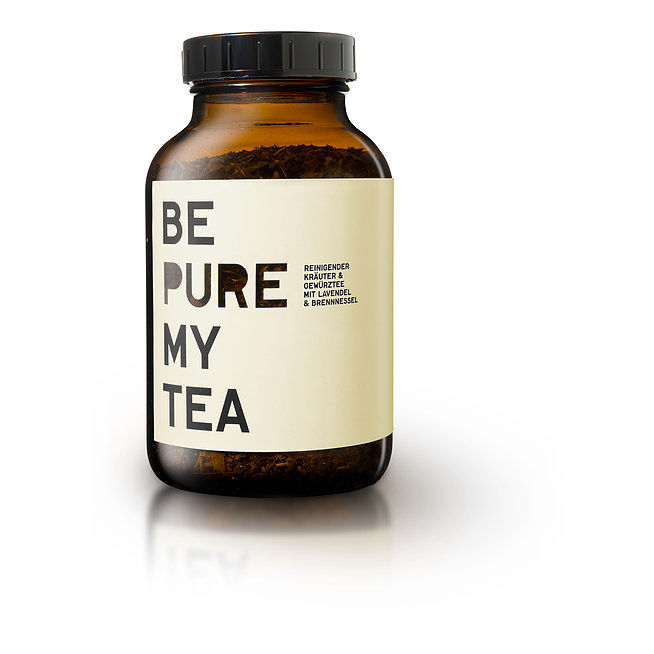 Be Pure My Friend  - product image