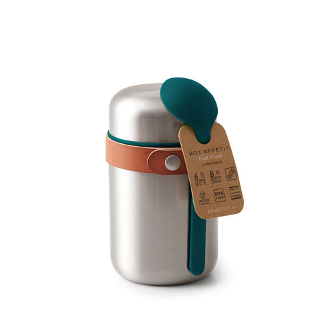 INSULATED,FOOD,FLASK-,Ocean