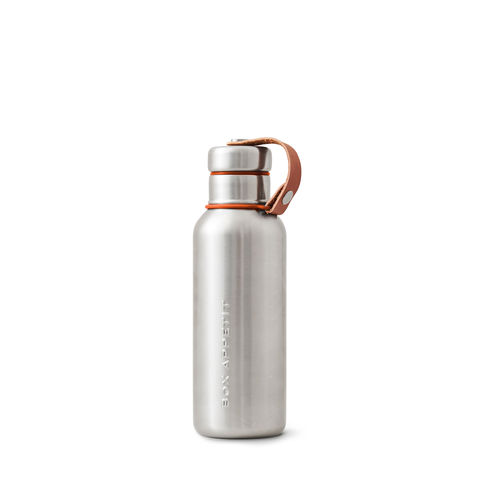 Vacuum,flask,for,hot,or,cold,drinks,-,Orange