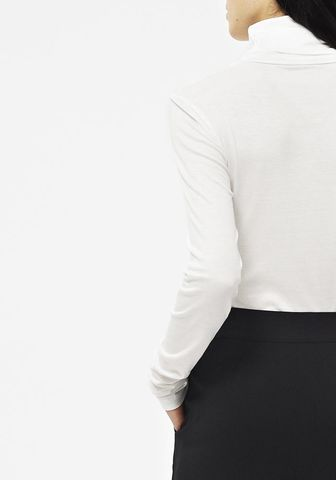 THIN,RIB,POLO,IN,OFF-WHITE