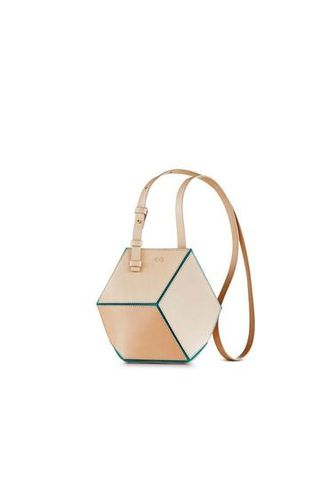The,Cube,Turqueta,Small,Cross,Body