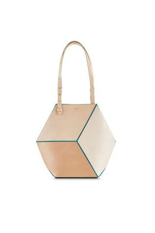 The,Cube,Turqueta,Medium,Tote