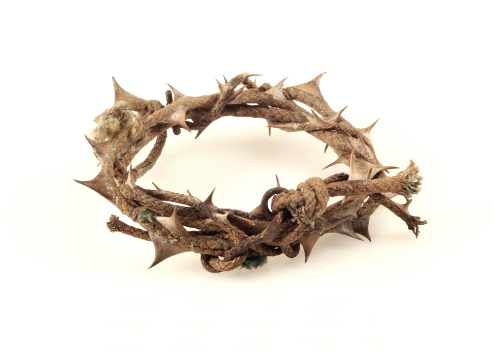 Crown of Thorns I by Anastasia Young Jewellery for The Lily Holds Firm Project