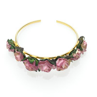 Mary's Rose Bangle