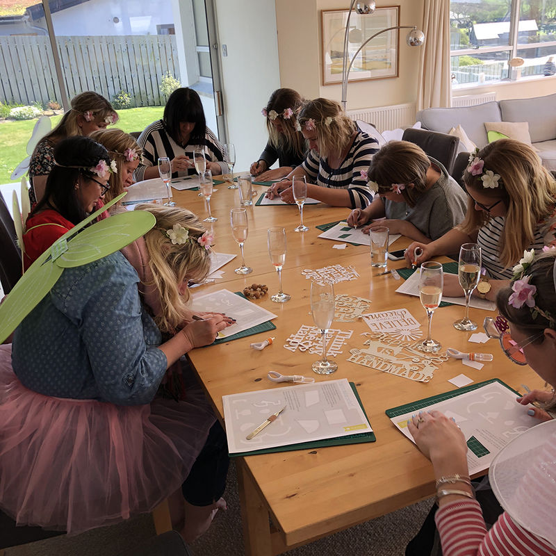 Hen Party Workshop - product image