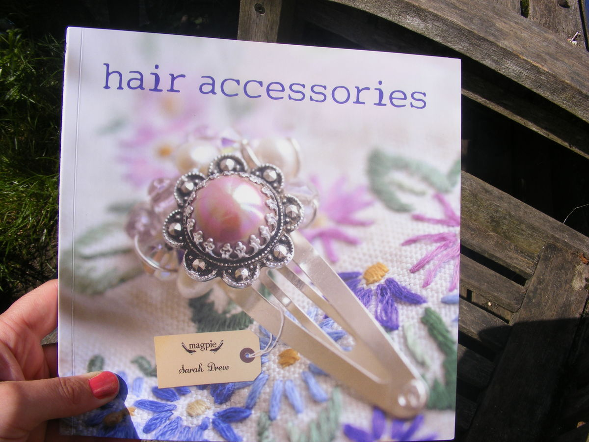 Hair Accessories - product image