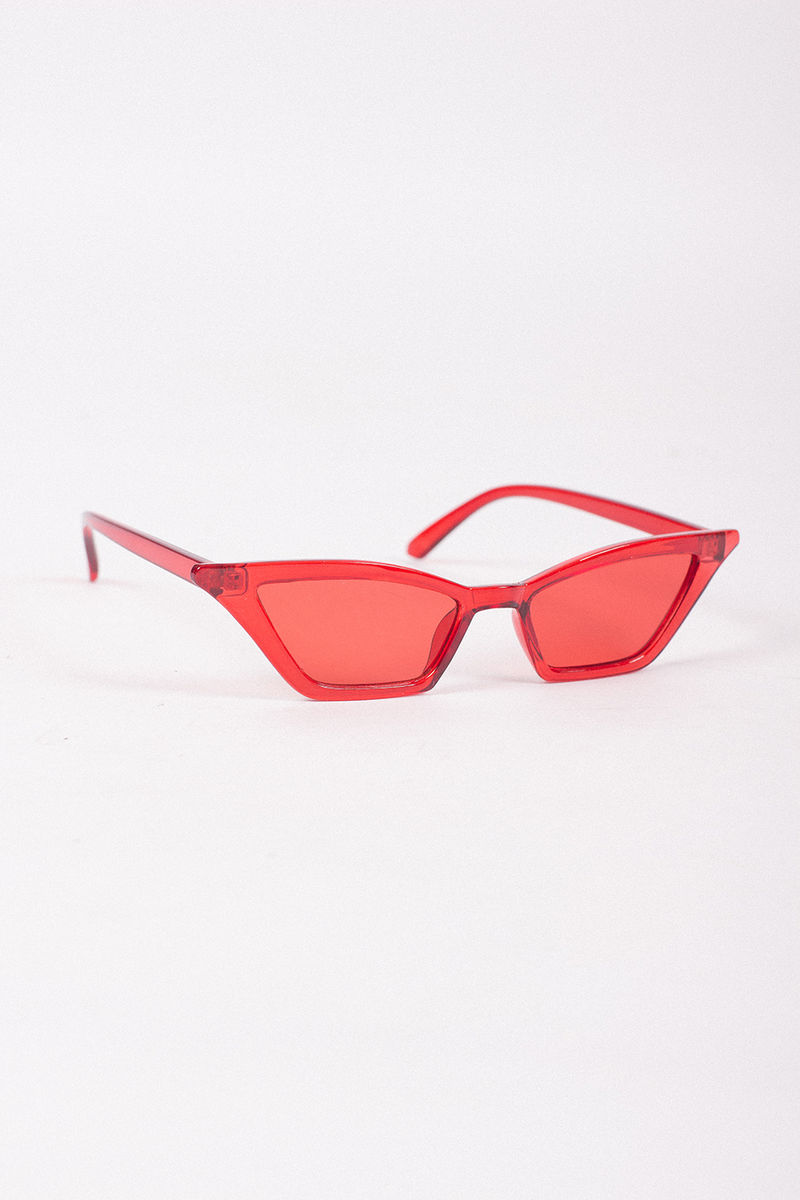 Red Berry Sunglasses - product images  of