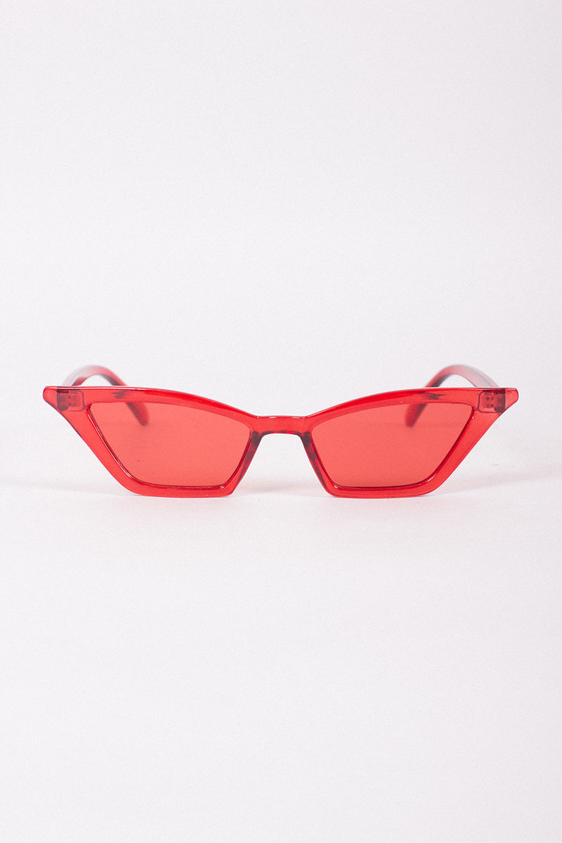 Red Berry Sunglasses - product image