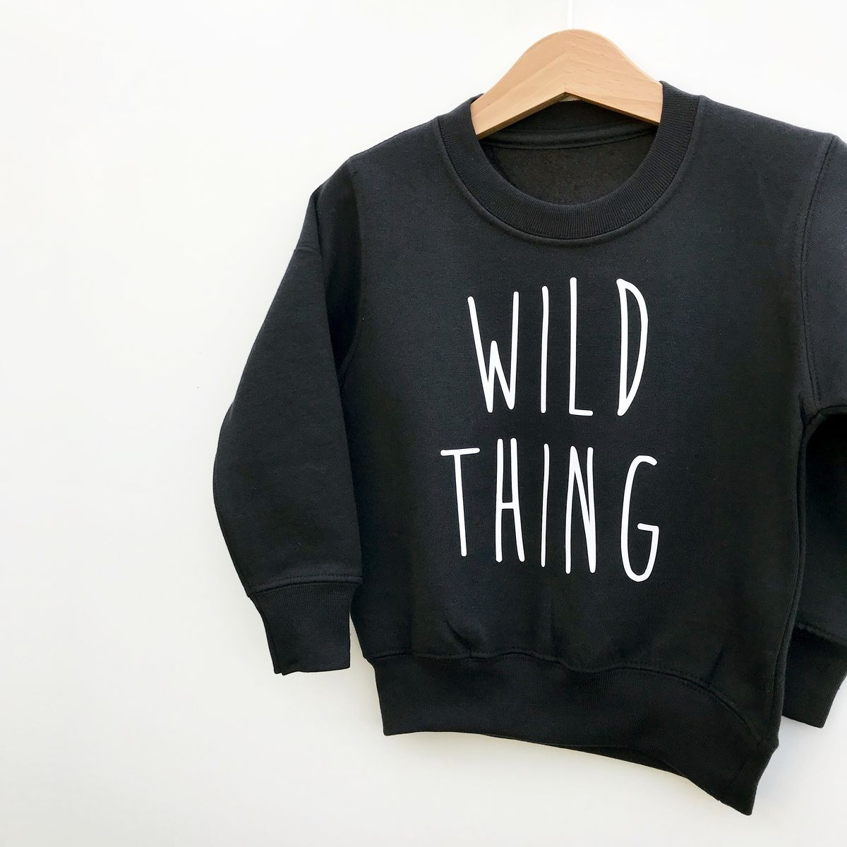 Wild Thing Sweatshirt - product images  of