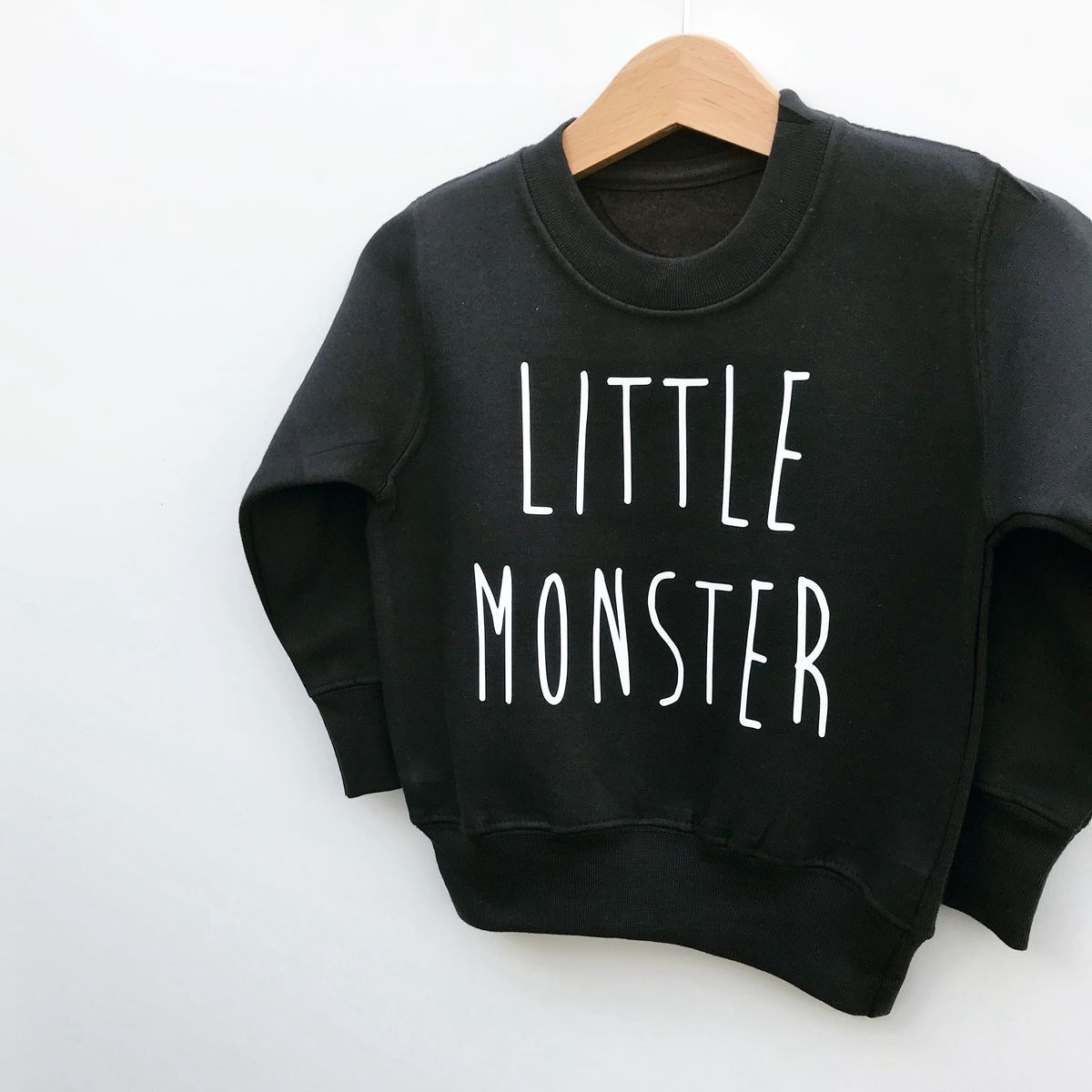 Little Monster Sweatshirt - product images  of