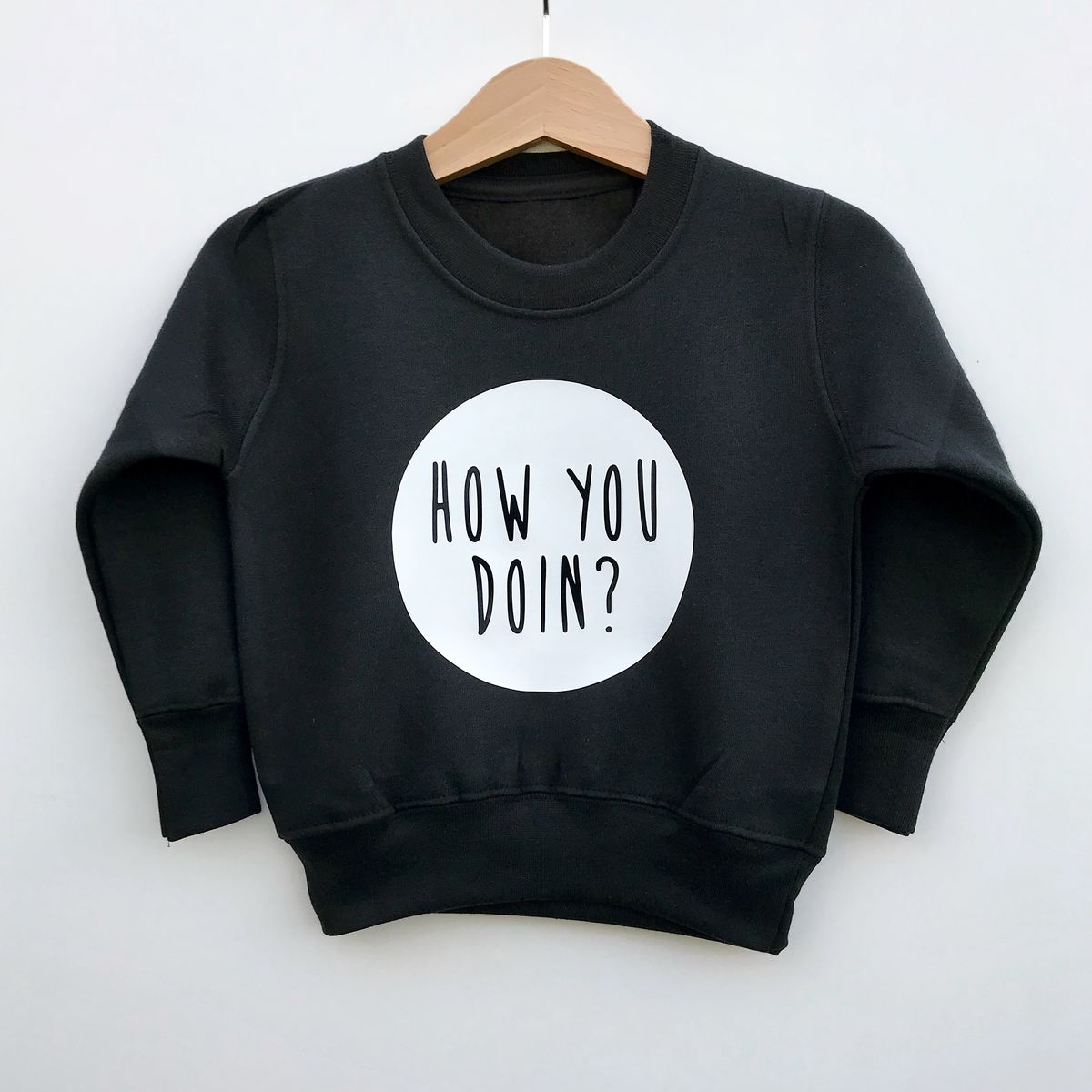 How You Doin Sweatshirt - product images  of