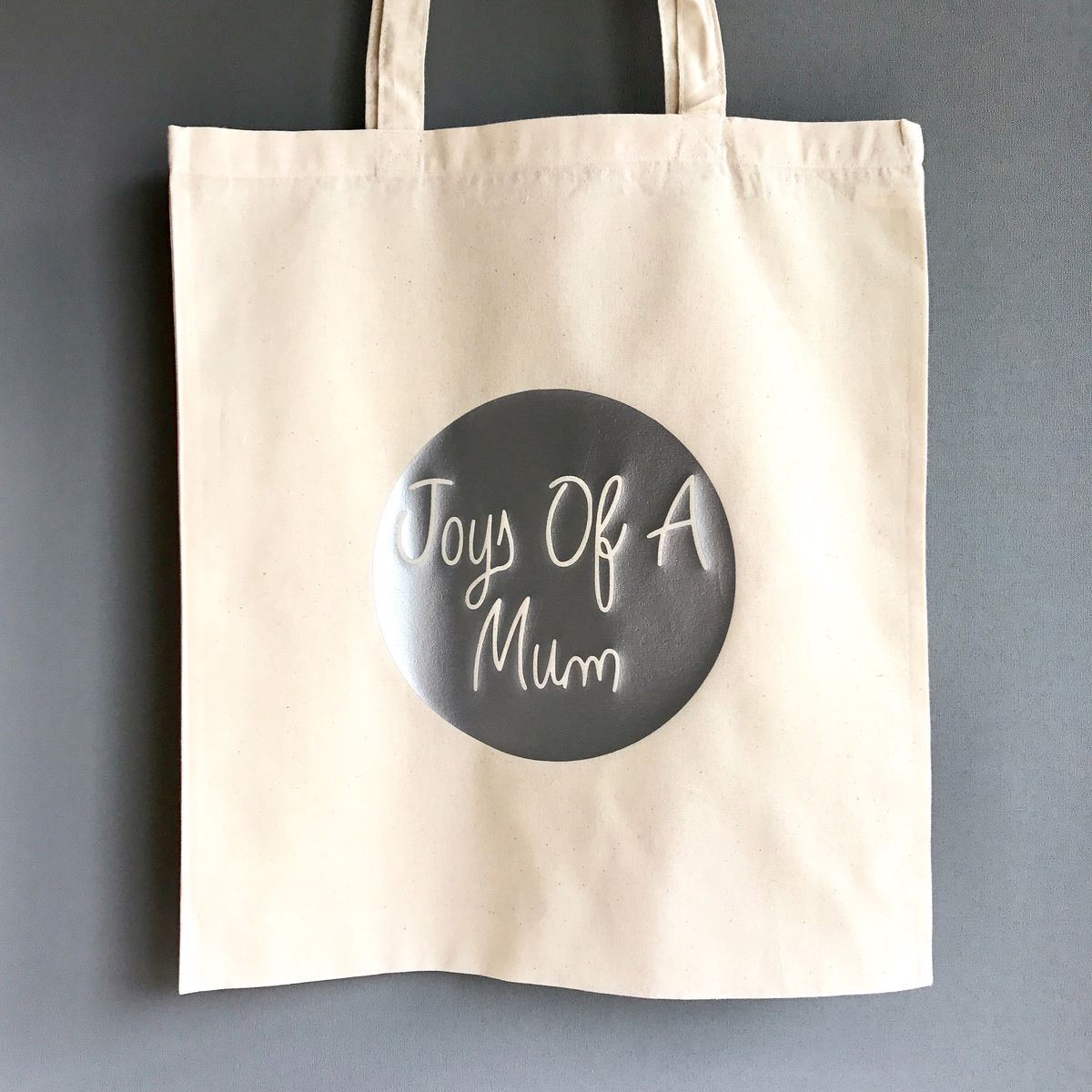 Name Gold/Silver/Black Tote Bag - product images  of