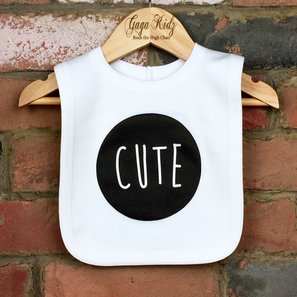 Cute Baby Bib - product images  of