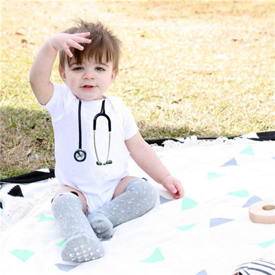 Stethoscope Bodysuit - product images  of