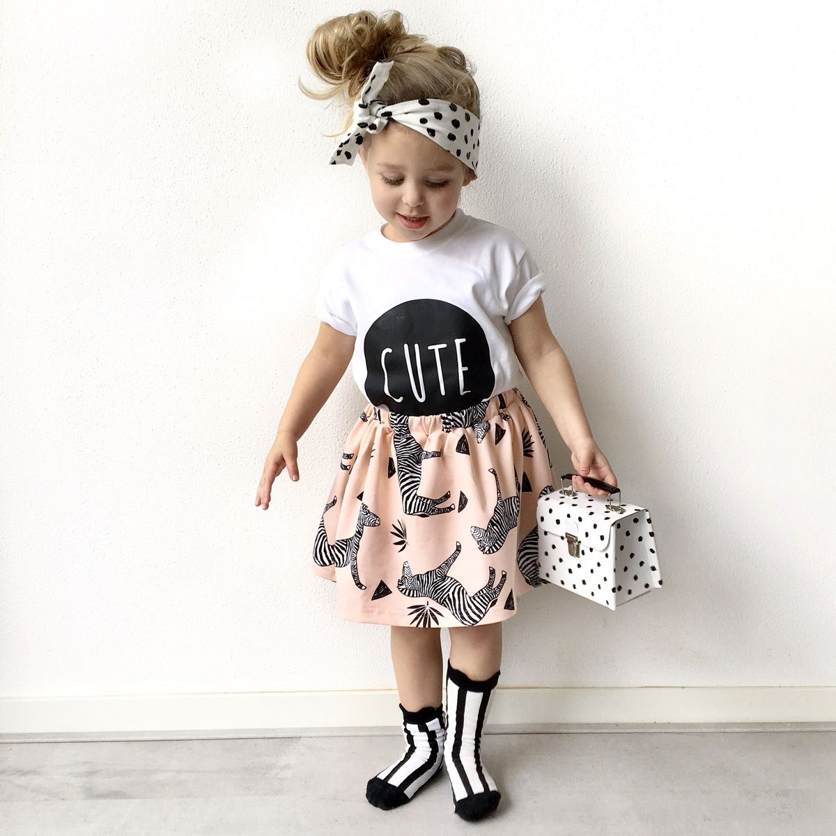 Cute Kids TShirt (various sizes) - product images  of