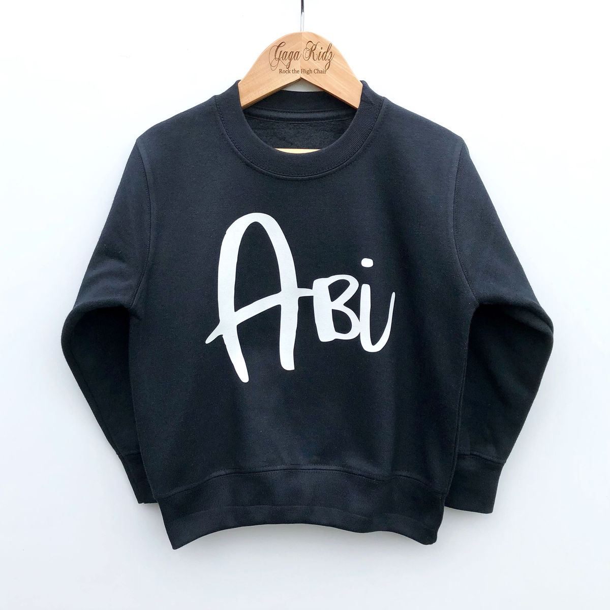 Custom Name Sweatshirt - product images  of