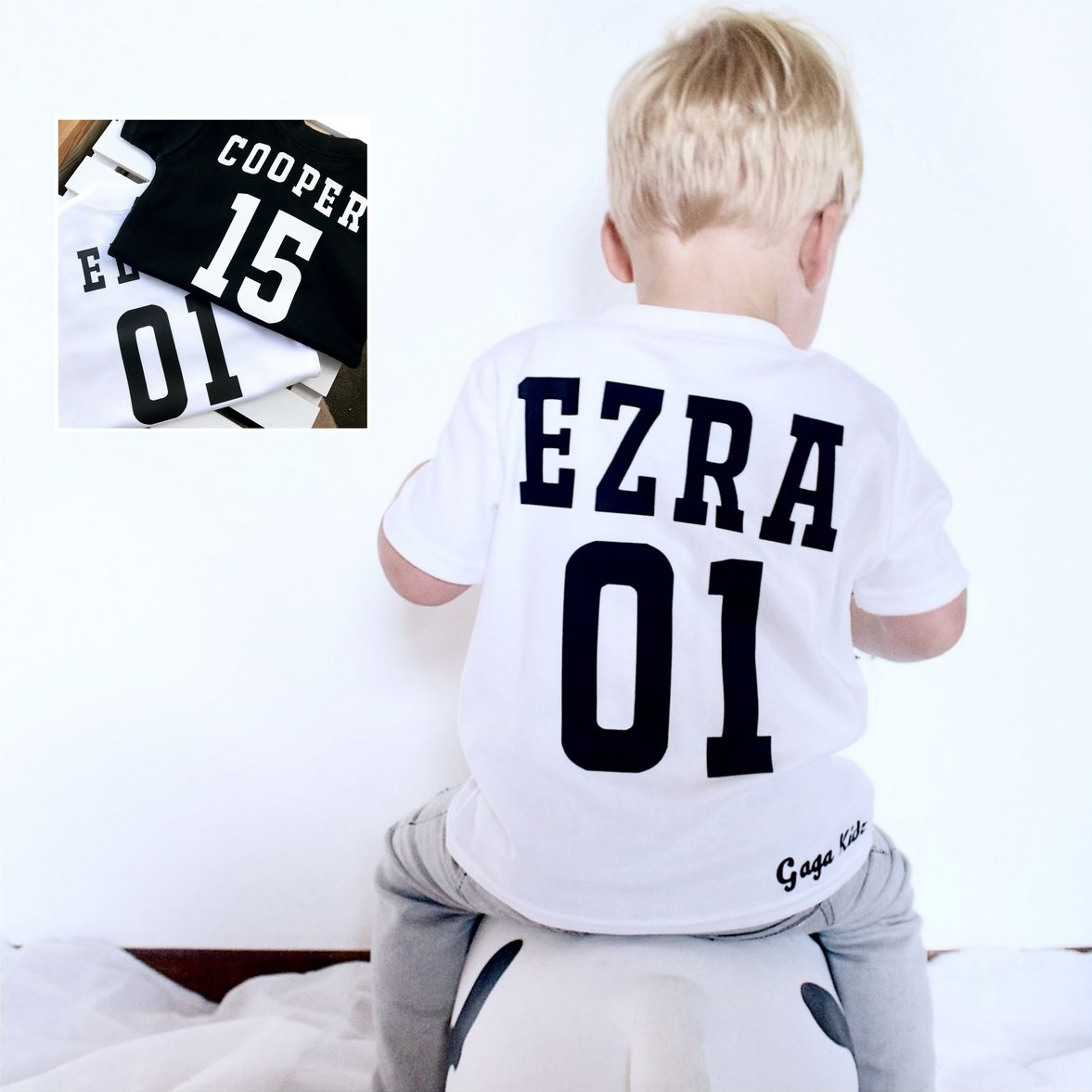 Gaga-Kidz-Personalised-Items-Collection