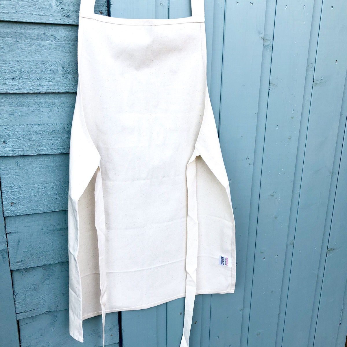 Daddy's Little Sous Chef Apron - product images  of