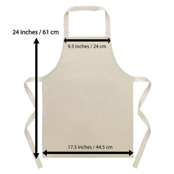 Mummy's Little Sous Chef Junior Apron - product images  of