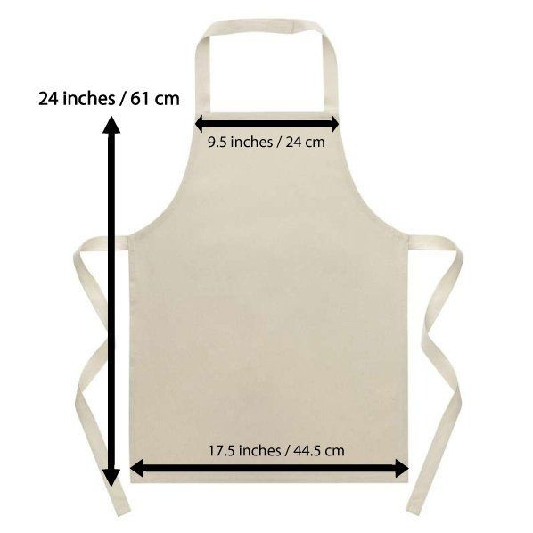 Mama's Little Sous Chef Junior Apron - product images  of