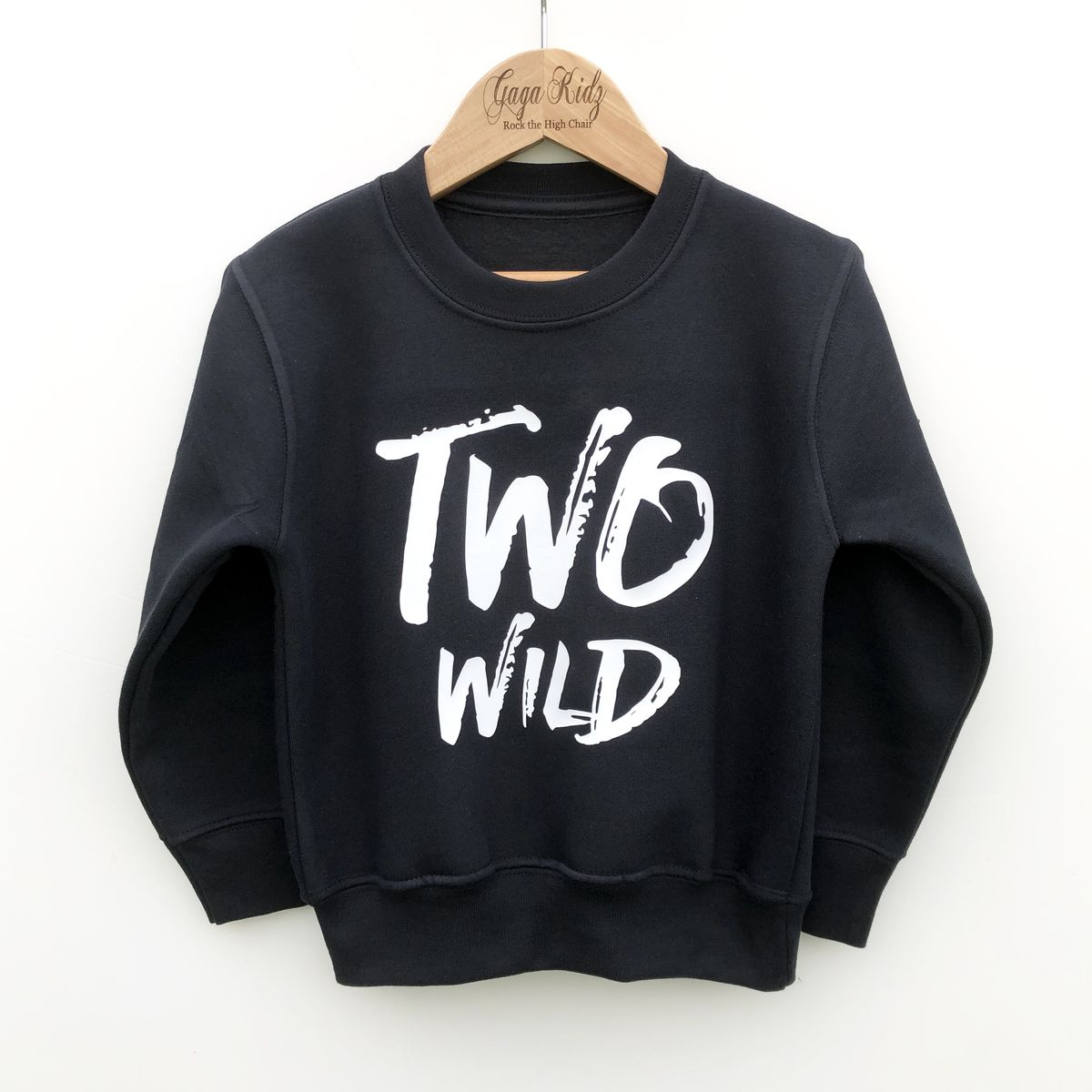 Two Wild Sweatshirt - product images  of