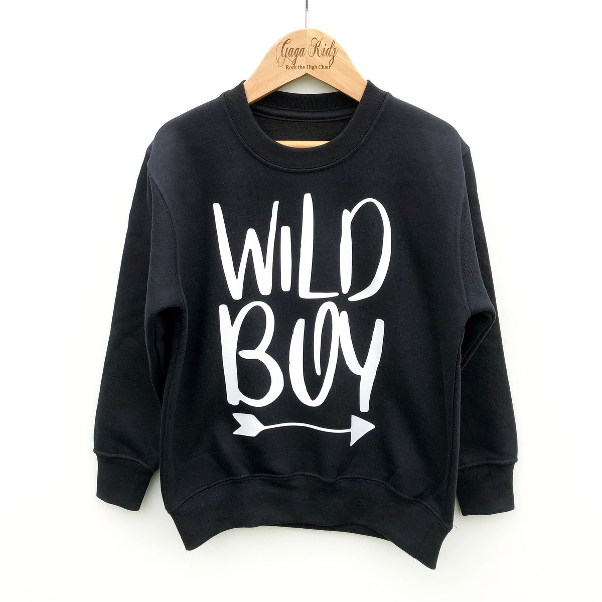 Wild Boy Sweatshirt - product images  of