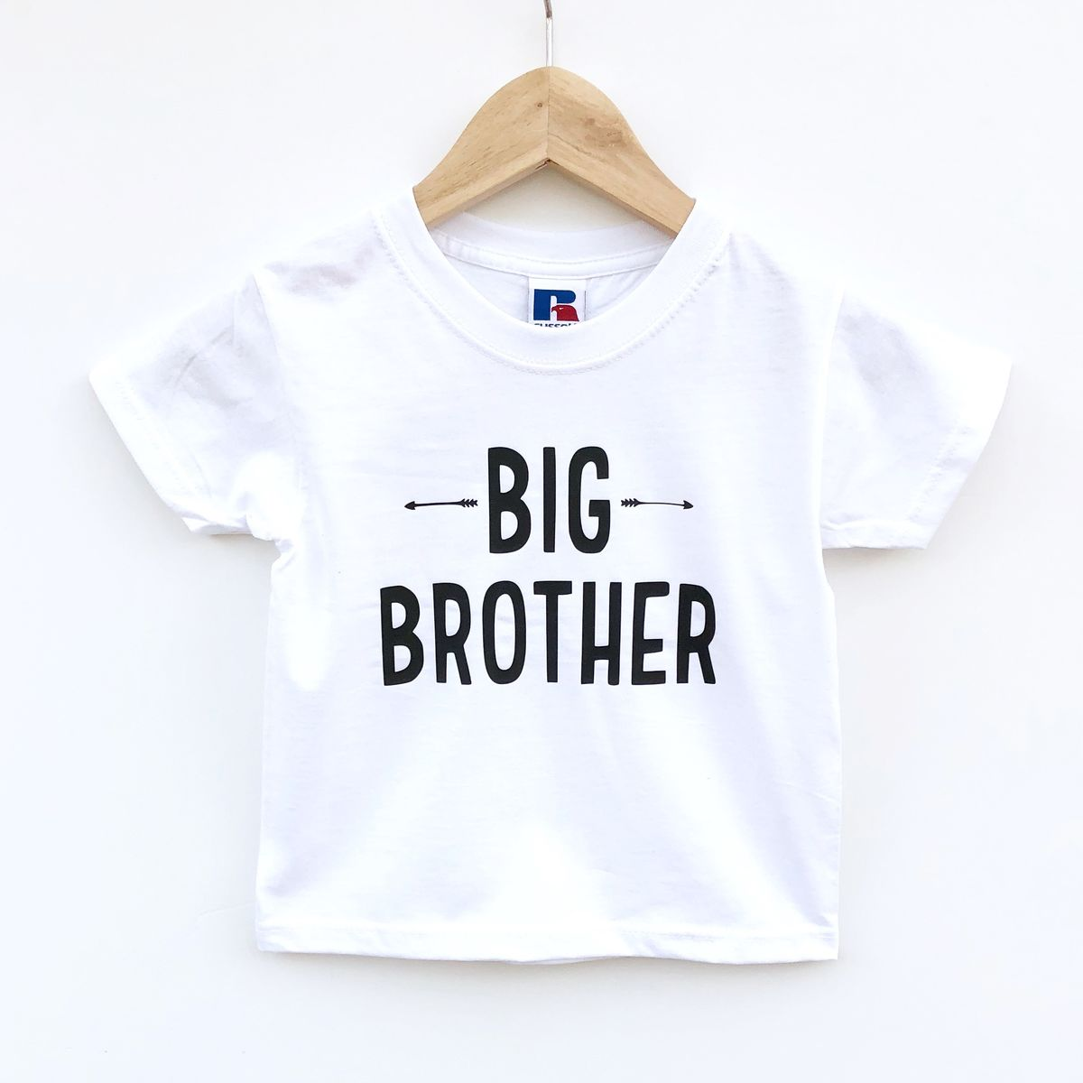 Big Brother Sibling T-Shirt (various sizes) - product images  of