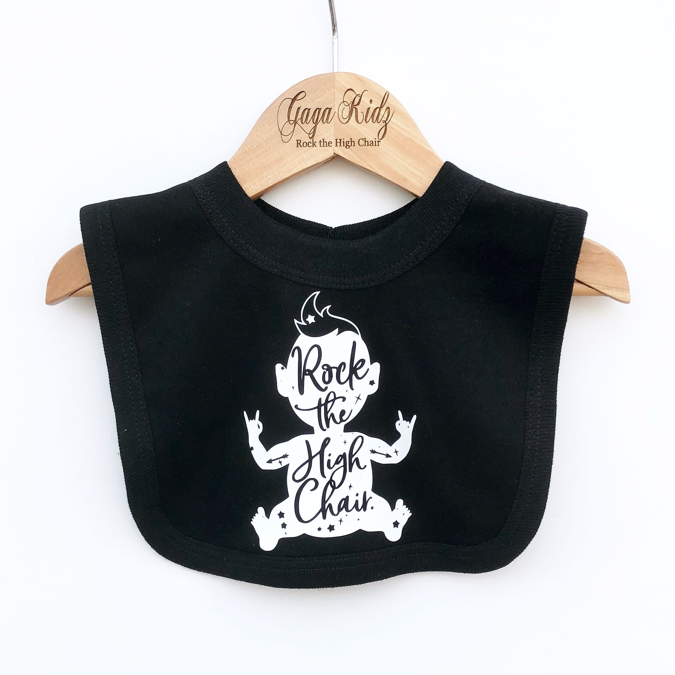 Gaga-Kidz-Baby-Bibs-Collection