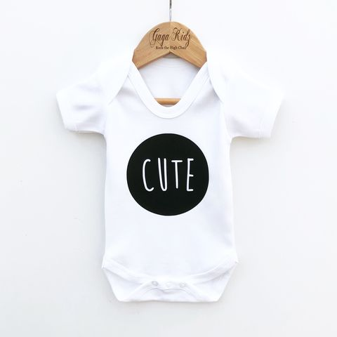 Cute,Baby/Toddler,Bodysuit,(various,sizes),cute baby bodysuit, cute baby onesie, cute baby grow, cute babygrow, cute romper, cotton baby grow, funny baby grow, cute baby clothes, funny baby clothes, unique baby gifts, baby shower, cool baby bodysuits, cool baby clothes