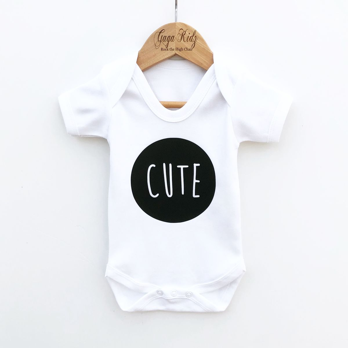 Cute Baby/Toddler Bodysuit (various sizes) - product image