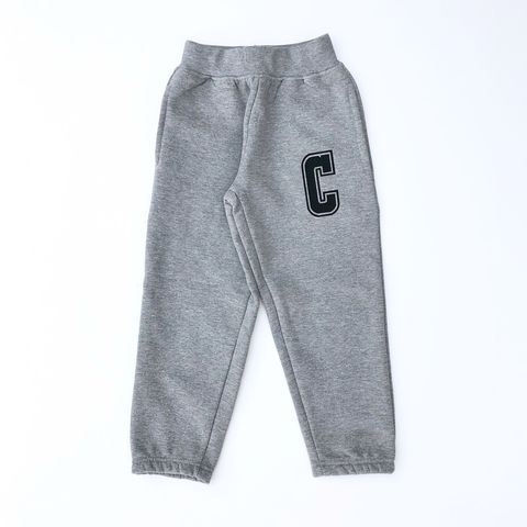 Custom,Kids,Initial,Joggers,kids joggers, children's joggers, kids tracksuit bottoms, personalised joggers, custom joggers, monogram joggers, toddler joggers, youth tracksuit