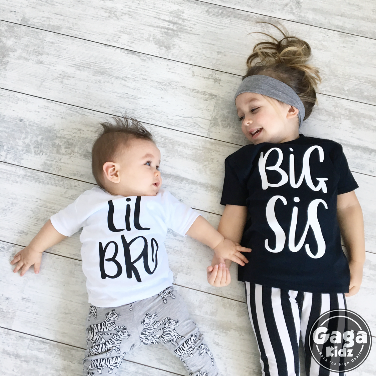 Big Sis T-Shirt or Bodysuit - product images  of