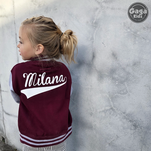 Baseball,Style,Name,Varsity,Jacket,kids varsity jacket, custom varsity, name varsity, number varsity, kids baseball jacket, kids sports jacket, kids letterman jacket, kids football jacket, kids college jacket, personalised jacket, custom kids clothes