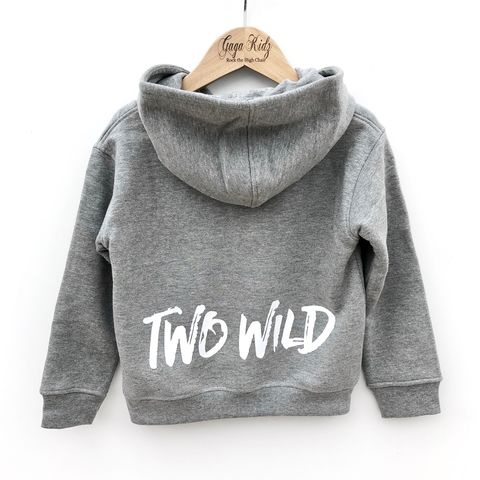 Custom Party Shop Kids Young Wild Free 4th of July Hoodie Pullover