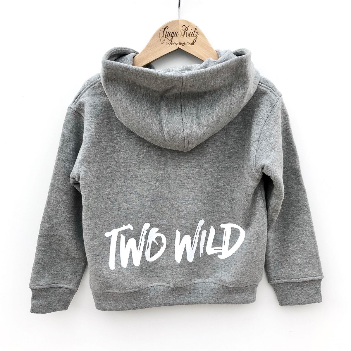 Two Wild Hoodie - product images  of