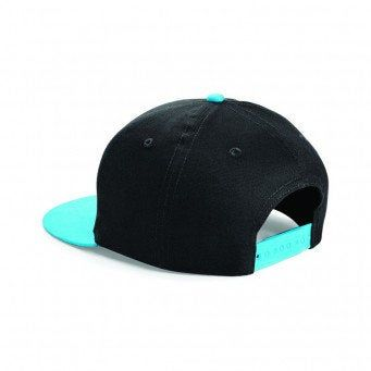 Custom Letter Snapback Cap - product images  of