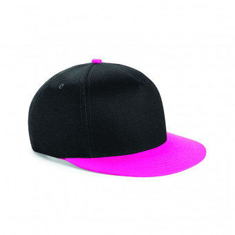 Happy Face Snapback Cap - product images  of