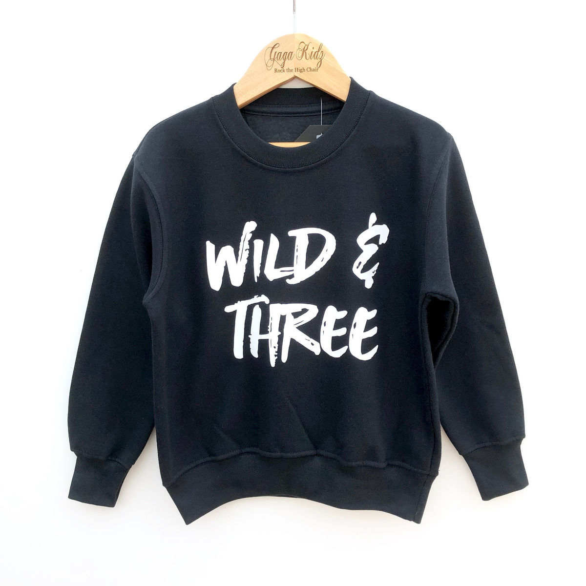 Wild & Three Sweatshirt - product images  of