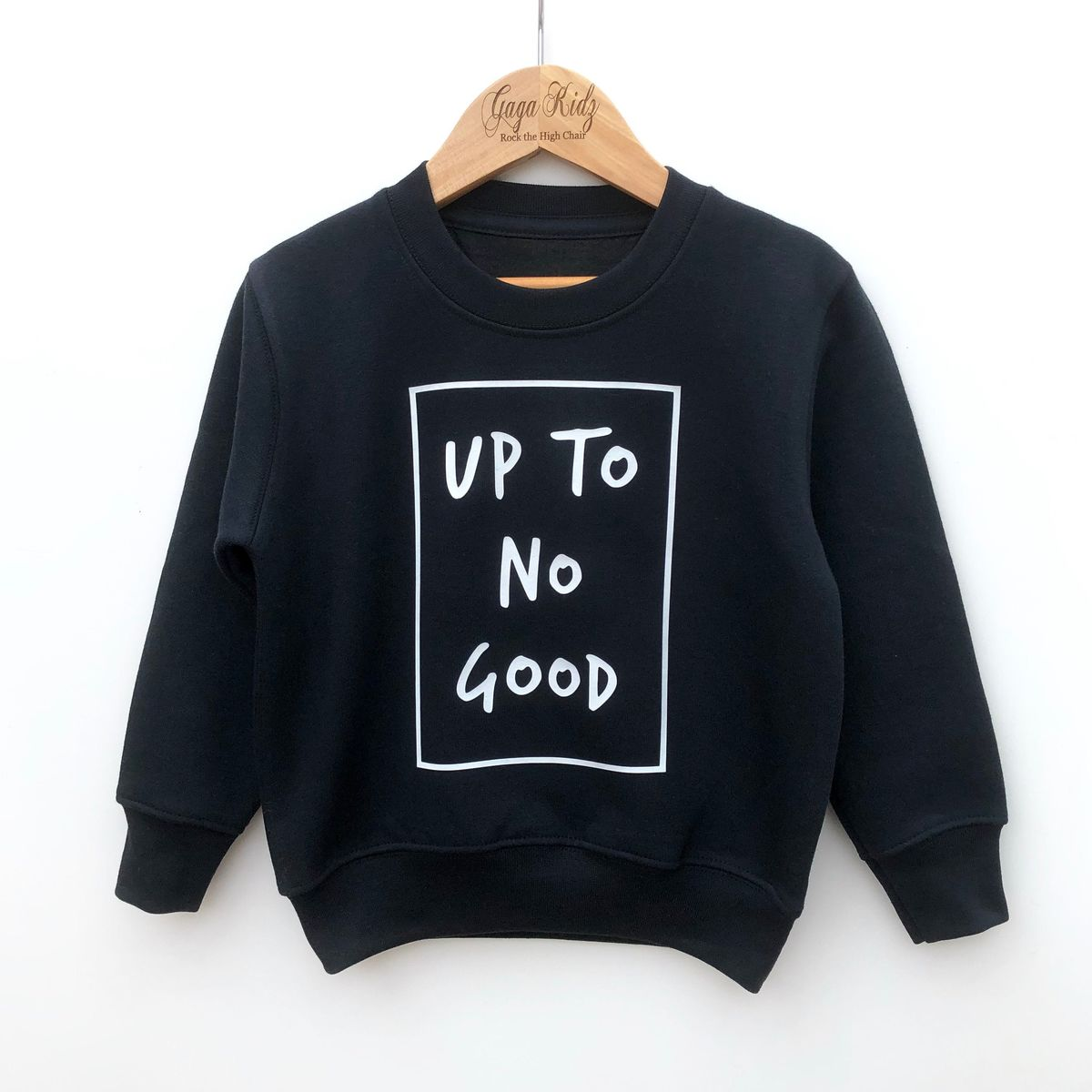 Up to no Good Sweatshirt - product images  of