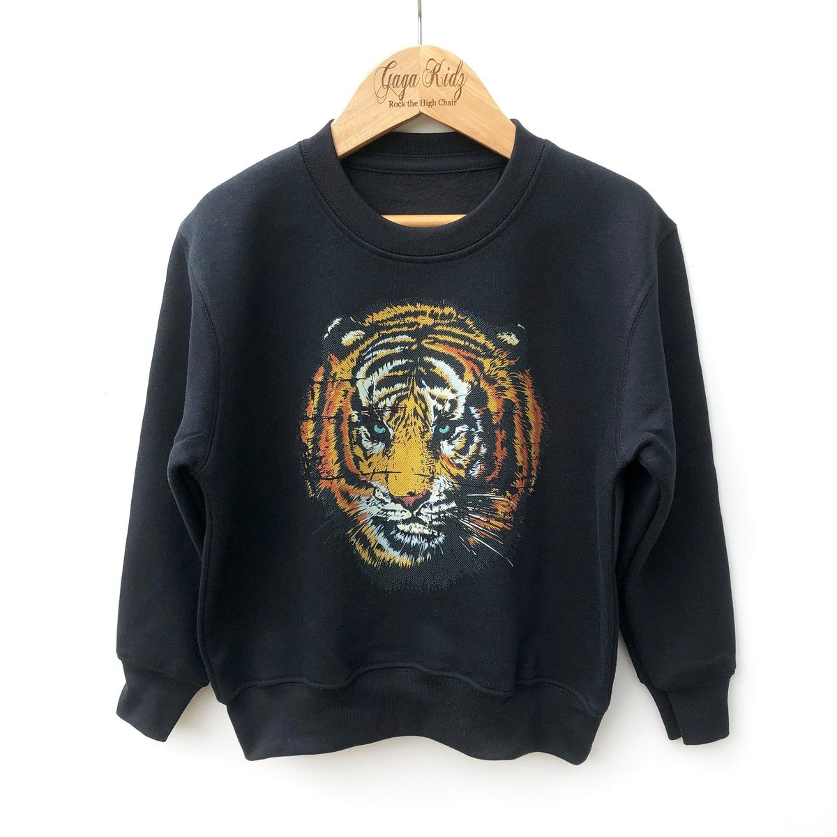 Tiger Sweatshirt - product images  of