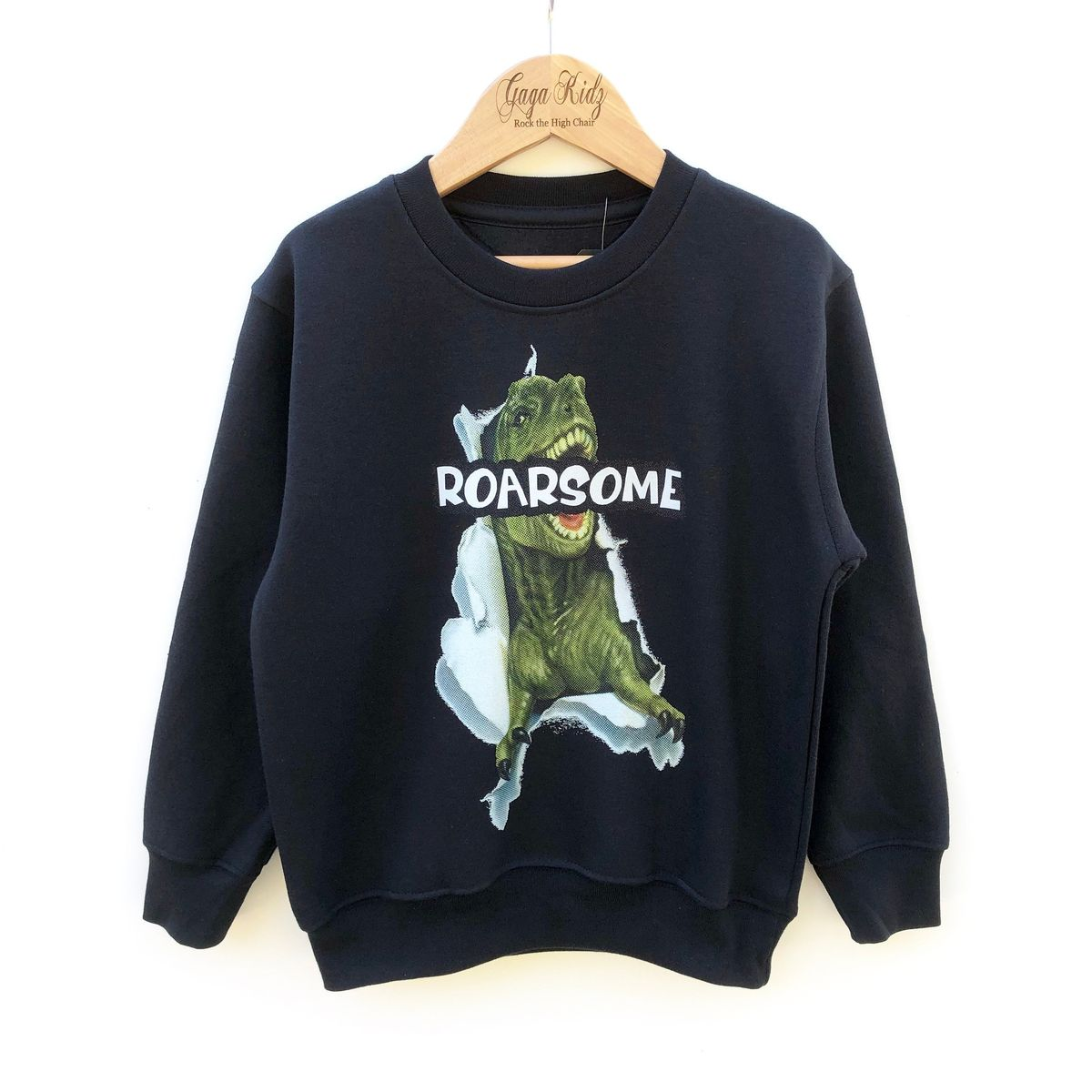 Roarsome Dinosaur Sweatshirt - product images  of